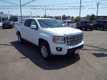 2017_GMC_Canyon_2WD SLE_ Patterson CA