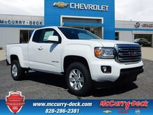 2017_GMC_Canyon_2WD SLE_ Forest City NC
