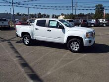 2017_GMC_Canyon_2WD_ Patterson CA