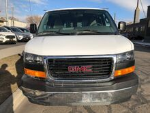 2017_GMC_Savana_G2500 Cargo_ Salt Lake City UT