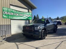 2017_GMC_Sierra 1500_Base Double Cab 4WD_ Spokane Valley WA