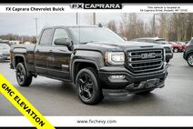 2017 GMC Sierra 1500 Base Watertown NY