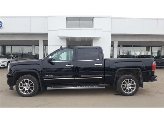 2017_GMC_Sierra 1500_Denali LOADED ONLY 16,500kms!_ Edmonton AB