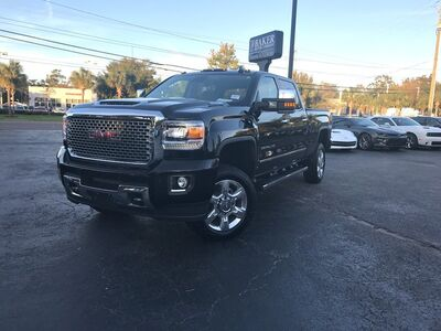 2017_GMC_Sierra 2500HD_Denali_ Charleston SC