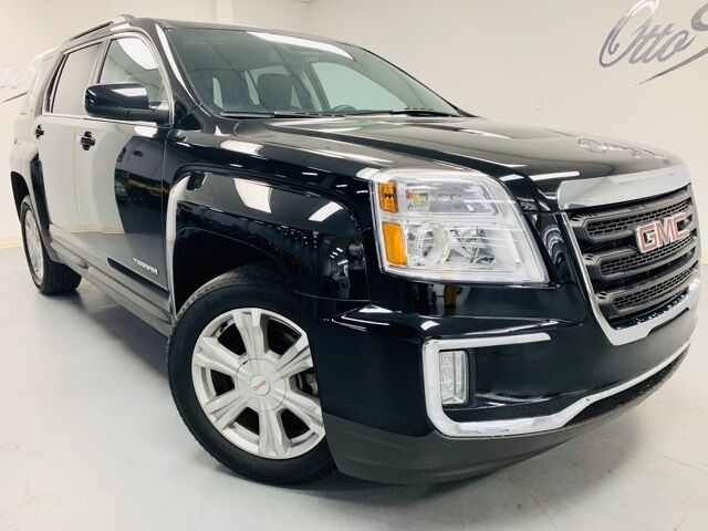 2017 GMC Terrain SLE-2 Dallas TX