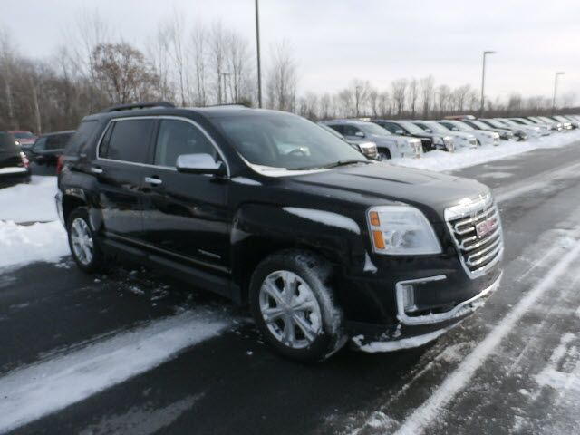 2017 GMC Terrain SLE-2 Watertown NY