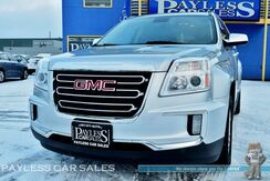 2017_GMC_Terrain_SLE / Automatic / Power Heated Seats / Sunroof / Pioneer Speakers / Auto Start / Back-Up Camera / Aux Jack / 31 MPG_ Anchorage AK