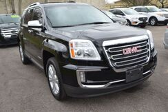 2017_GMC_Terrain_SLT FWD_ Houston TX