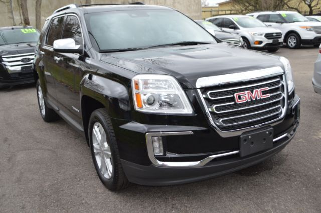 2017 GMC Terrain SLT FWD Houston TX