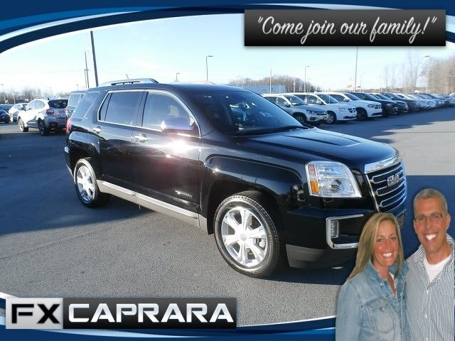 2017 GMC Terrain SLT Watertown NY