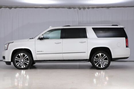 2017_GMC_Yukon XL AWD_Denali_ West Chester PA