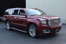 GMC Yukon XL Denali SUPER LOADED!!! 2017