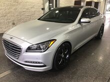 2017_Genesis_G80_5.0L Ultimate_ Little Rock AR