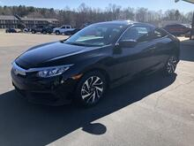 2017_HONDA_CIVIC COUPE_LX_ Oxford NC