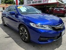 Honda Accord Coupe EX-L 2017