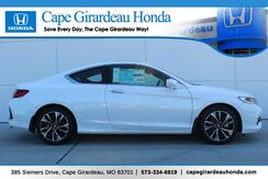 2017_Honda_Accord Coupe_EX-L V6_ Cape Girardeau MO