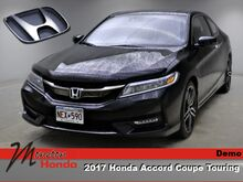 2017_Honda_Accord Coupe_Touring_ Moncton NB