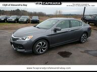 2017 Honda Accord EX-L Watertown NY