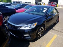 2017_Honda_Accord_EX Sedan CVT_ Charlotte NC
