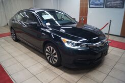 2017_Honda_Accord Hybrid_Base_ Charlotte NC