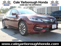 Honda Accord Hybrid Base 2017