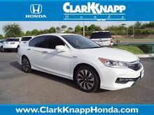 2017_Honda_Accord Hybrid_EX-L_ Pharr TX