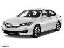 2017_Honda_Accord Hybrid_EX-L_ Vineland NJ