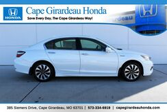 2017_Honda_Accord Hybrid_Touring_ Cape Girardeau MO