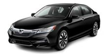 2017_Honda_Accord Hybrid_Touring_ Moncton NB