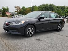 2017_Honda_Accord_LX_ Columbus GA