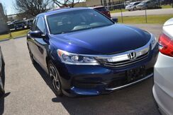 2017_Honda_Accord_LX Sedan CVT_ Houston TX