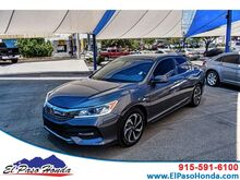 2017_Honda_Accord Sedan_EX CVT_ El Paso TX