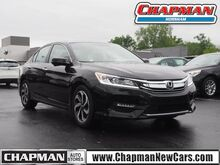 2017_Honda_Accord Sedan_EX-L_  PA