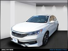 2017_Honda_Accord Sedan_EX-L_ Brooklyn NY