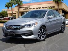 2017 Honda Accord Sedan EX-L San Antonio TX