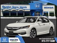 Honda Accord Sedan EX-L V6 w/Navi 2017