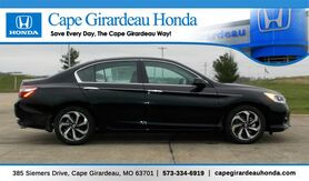 2017_Honda_Accord Sedan_EX_ Cape Girardeau MO