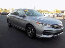 2017_Honda_Accord Sedan_LX CVT_ Rocky Mount NC