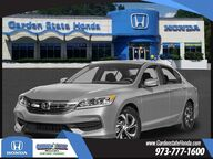 2017 Honda Accord Sedan LX Clifton NJ