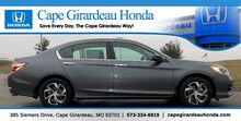 2017_Honda_Accord Sedan_LX_ Cape Girardeau MO