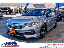 2017_Honda_Accord Sedan_SPORT CVT_ El Paso TX