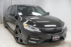 2017_Honda_Accord Sedan_Sport Backup Camera_ Avenel NJ