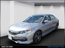 2017_Honda_Accord Sedan_Sport_ Brooklyn NY