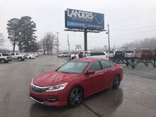 2017_Honda_Accord Sedan_Sport_ Bryant AR