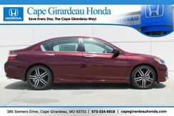 2017_Honda_Accord Sedan_Sport_ Cape Girardeau MO