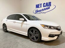 2017_Honda_Accord Sedan_Sport_ Houston TX