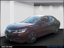 2017_Honda_Accord Sedan_Sport SE_ Brooklyn NY