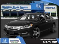 Honda Accord Sedan Sport SE 2017