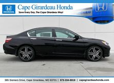 2017_Honda_Accord Sedan_Sport SE_ Cape Girardeau MO
