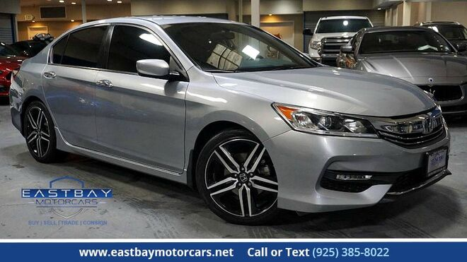2017_Honda_Accord Sedan_Sport_ San Ramon CA